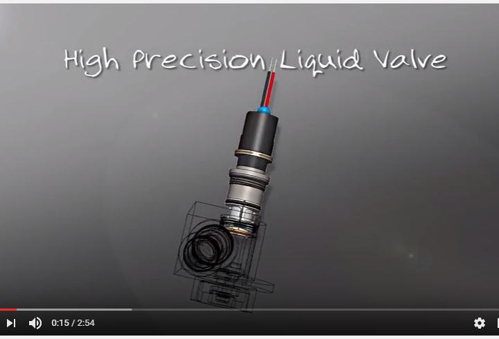 New Spray Dampening Video!
